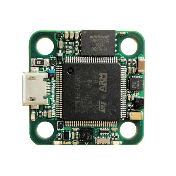 SP Racing H7 400Mhz NANO-S Flight Controller