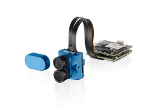 CADDX TARSIER 4K HD - BLUE - fpv camera