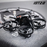 BETAFPV Meteor65 Black Friday Special Edition 1S Brushless Quad Kit - FrSky Receiver protocol