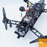 QAV400 Quadcopter Frame W/ G10 Arms