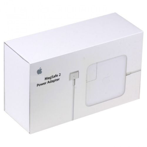 Apple - MagSafe 2 60W Power Adapter