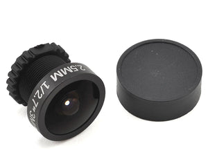 Foxeer High Quality 2.5mm IR Sensitive F2.0 3MP FPV Camera Lens FOX-CL1196-IRS