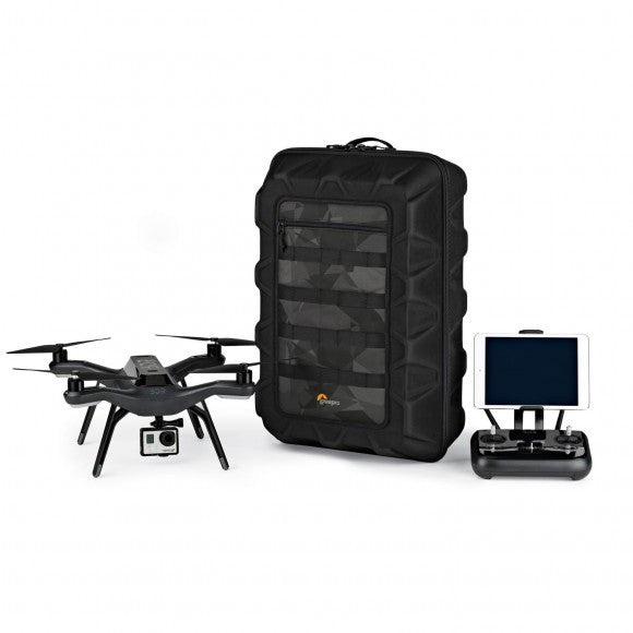 DroneGuard CS 400 - UAV/Drone Backpack