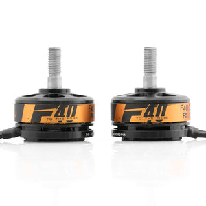 Tiger Motor F40 2300Kv FPV Series Motor (Set of 2)