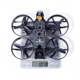CineBee 4K Whoop Drone compatible Caddx Tarsier 4K camera / BeeMotor 1104 5000KV