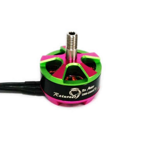 Brotherhobby Returner R4 2206 2300kv Brushless Motor