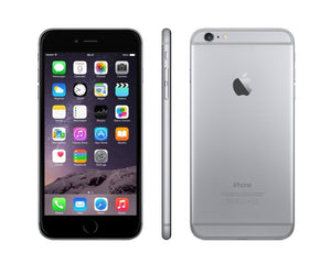 iPhone 6s Plus 128GB Space Gray AT&T