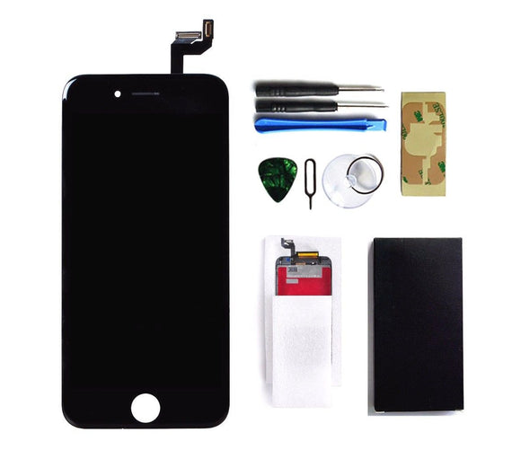 iPhone 6S LCD Display+Touch Screen Digitizer Assembly Replacement for 6S