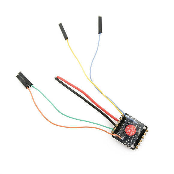 Lumenier tinyPEPPER BLHeli_S 4A 16x16mm 4-in-1 DSHOT ESC