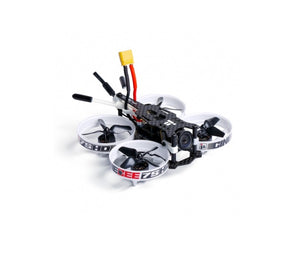 CineBee 75HD 2-3s Whoop (V1.3) 2-3S Turtle V2 FrSky XM+ Brushless Drone