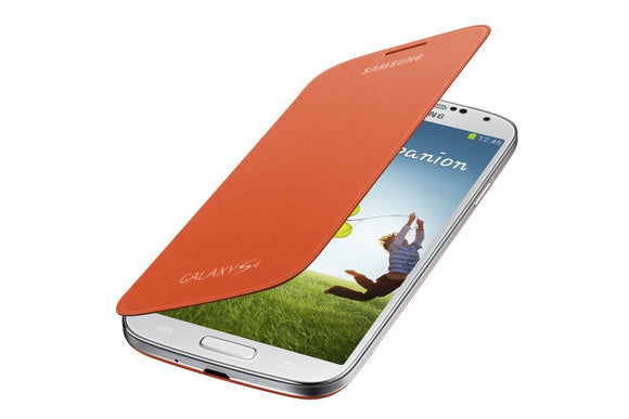 Flip Cover for Samsung Galaxy S4