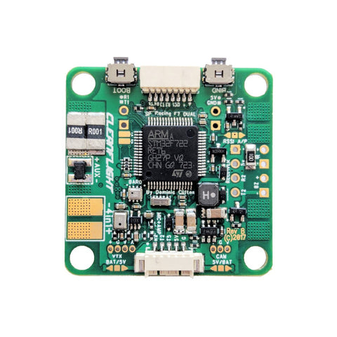 SP Racing F7 Dual Flight Controller