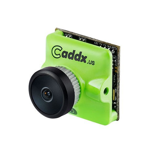 Caddx Turbo Micro SDR2 FPV Camera - Green
