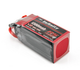 AHTECH Infinity RS Force V2 1300mah 100C 4S Lipo Battery