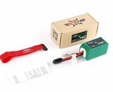 AceHE Racing Series 1300MaH 75C 5S Lipo Battery
