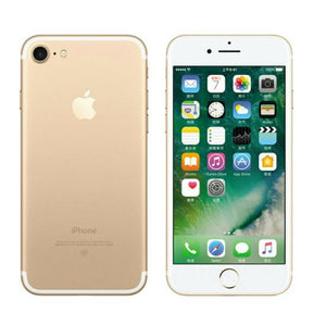"Apple iPhone 7 (4.7"") Gold 32 GB GSM Unlocked"