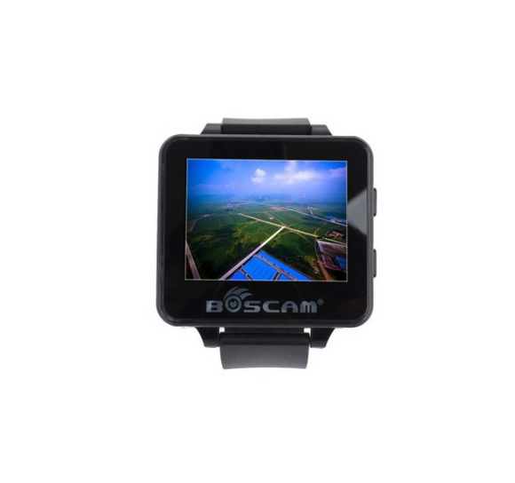 Boscam FPV Wearable Watch 2.6
