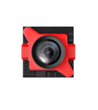 Foxeer Predator Micro - 1000TVL Super WDR FPV Camera - Red