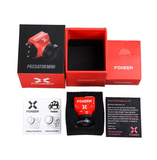 Foxeer Predator Mini - Super WDR Flight Cam - Red