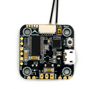 FrSky RXSRF3OM F3 Flight Controller w/ Built-in R-XSR Receiver