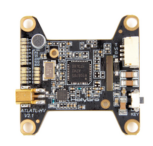 Holybro Atlatl HV V2 5.8GHz Video Transmitter