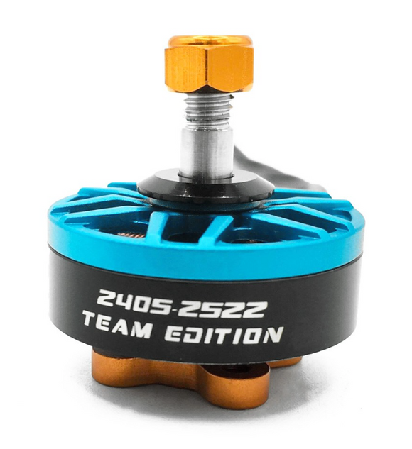 HyperLite Team Edition 2405 2522kv Motor