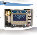 LaForge V4 Fat Shark Main Receiver Module