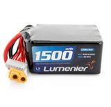 Lumenier 1500mAh 6s 95c Lipo Battery