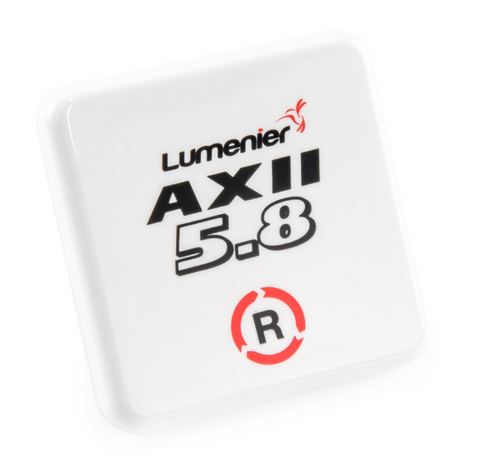 Lumenier AXII Patch Antenna 5.8GHz (RHCP)