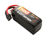 Lumenier Graphene 1500mAh 5s 80c Lipo Battery