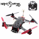 Emax Nighthawk Pro 280 FPV Racing Quadcopter - RTF