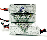 Rebel 2200mAh 5s LR Lipo Battery