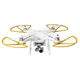 DJI Phantom 3 Propeller Guard Cover Protection White