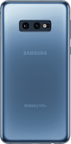 Samsung Galaxy S10e Prism Blue 128GB SM-G970F/DS Dual (FACTORY UNLOCKED) 5.8""