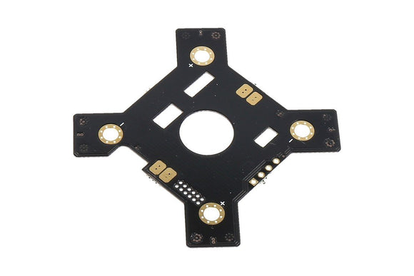 TBS POWERCUBE DIAGONAL ESC BOARD