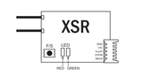 FRSKY XSR ACCST 16CH RECEIVER
