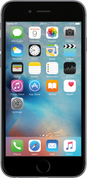 iPhone 6 AT&T 16GB Space Grey