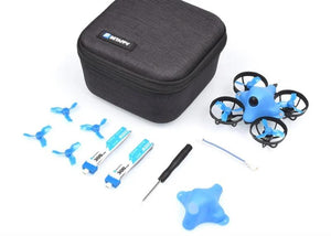 BETAFPV 65X HD WHOOP QUADCOPTER (2S) (CROSSFIRE)