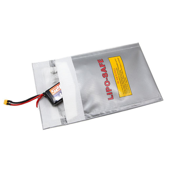 Lipo-Safe Battery Bag