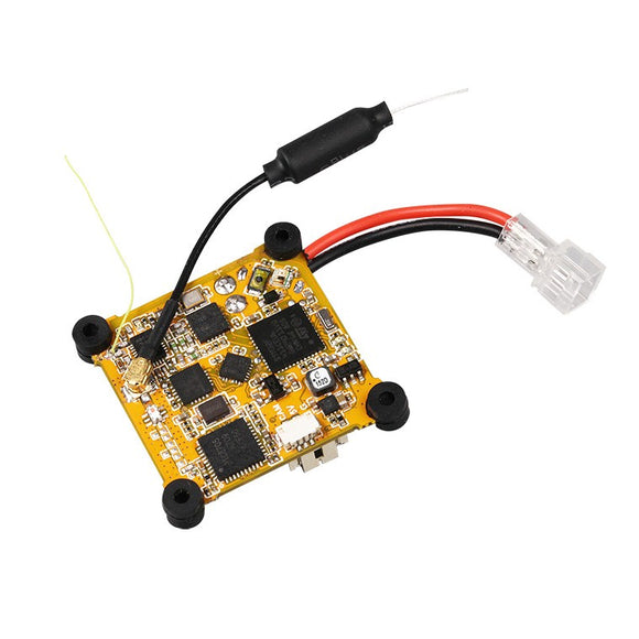 NewBeeDrone BeeBrain Lite AIO Brushed FC & Camera (FrSky)