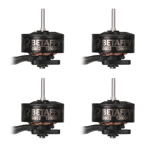 Betafpv 0802 12000kv brushless motor - Wires Computing