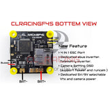 CL Racing F4S Flight Controller PDB OSD AIO