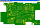 ZXW Tools USB Dongle Schematics PCB Repair Tool