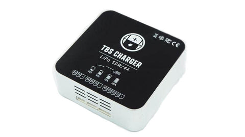 TBS CHARGER 50W/4A