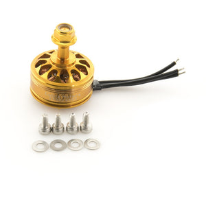 Cobra Golden Champion CP 2205-2500KV Brushless Motor