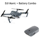 DJI Mavic Pro Drone Battery Combo Bundle