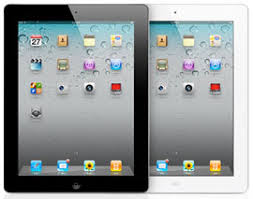 Black iPad 2, 16 GB