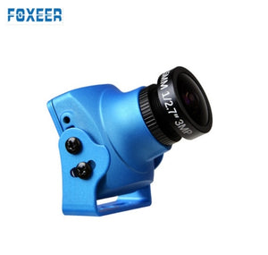 Foxeer Monster V2 1200TVL 1/3 CMOS 16:9 PAL/NTSC FPV Camera w/ OSD And Audio