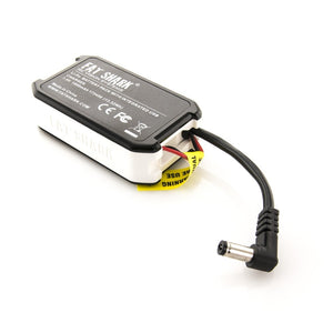 FatShark 1800mAh 7.4v USB Charging LED Indicator Lipo Battery
