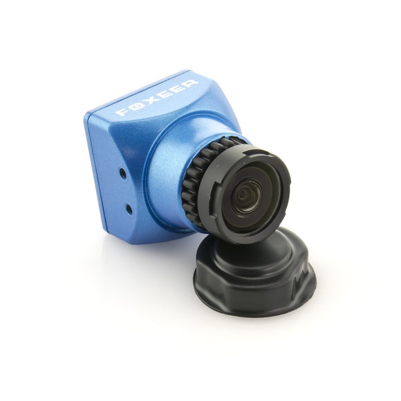 Foxeer Arrow Mini HS1200 FPV Camera - Blue